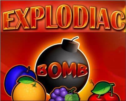 Bonus Codes Explodiac – 61177
