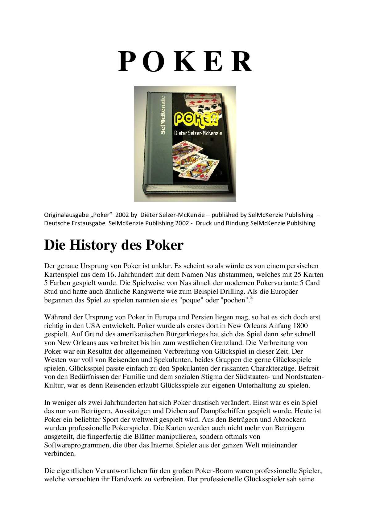 Unbekannte online Casinos – 54801