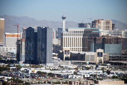Las Vegas Pauschalreise – 22435