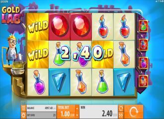 Glück haben Casino – 75370