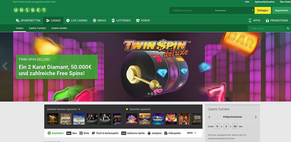 Casino Freispiele 2020 – 87220