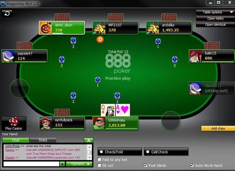 Poker Turniere 2020 – 45152