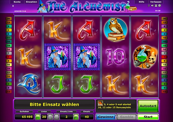 Casino Bonus umsetzen – 14936