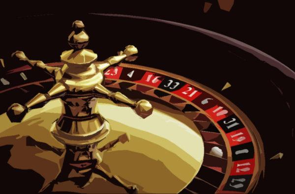 Von Roulette Leben – 61962
