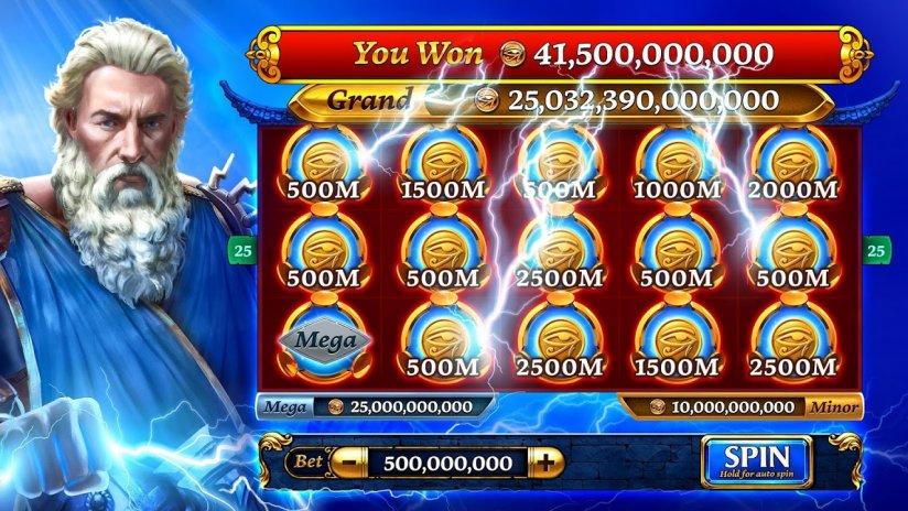 Grand Jackpot im – 54236