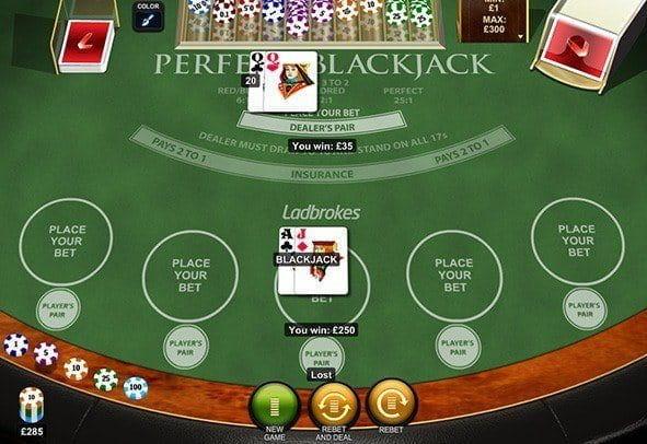 Blackjack Strategien Unbekannte – 29226