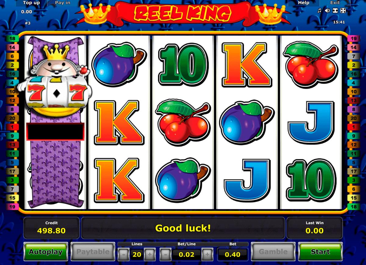 Spielautomaten Bonus – 27139
