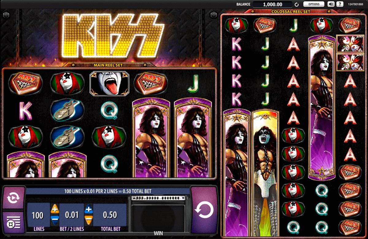 Spielautomaten Bonus – 99096