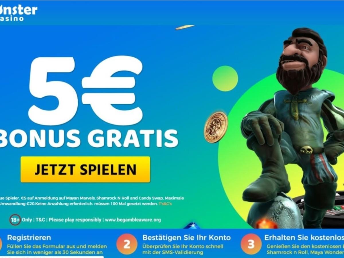 Casino Bonus – 97498