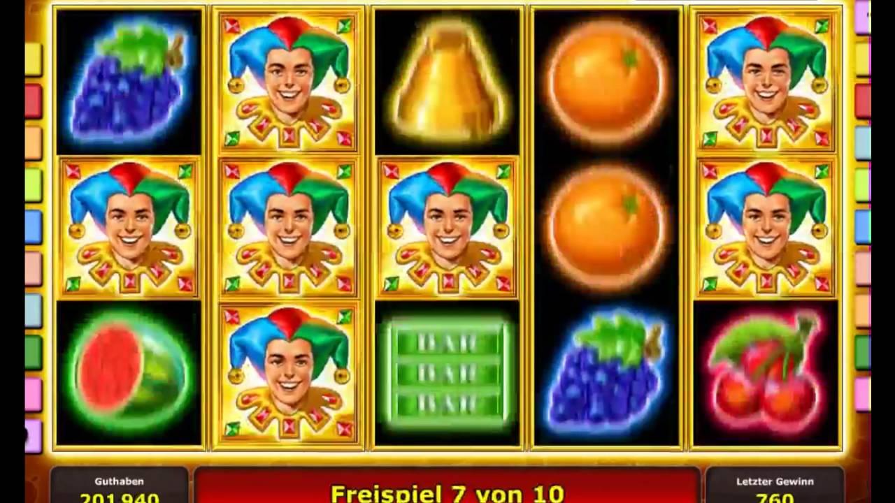Casino Freispiele – 67522