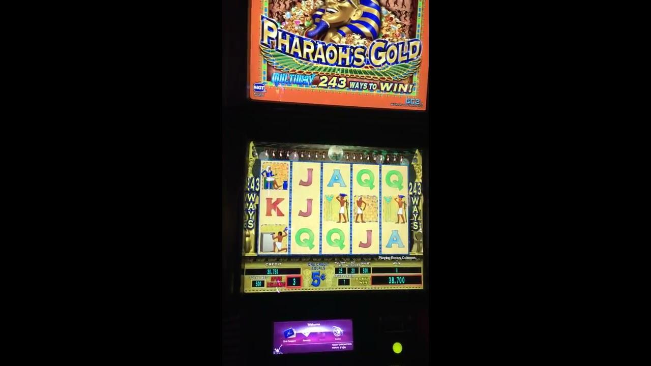 Casino mit Lastschrift – 79605