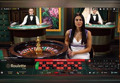 Staatliche Spielbanken – 21936