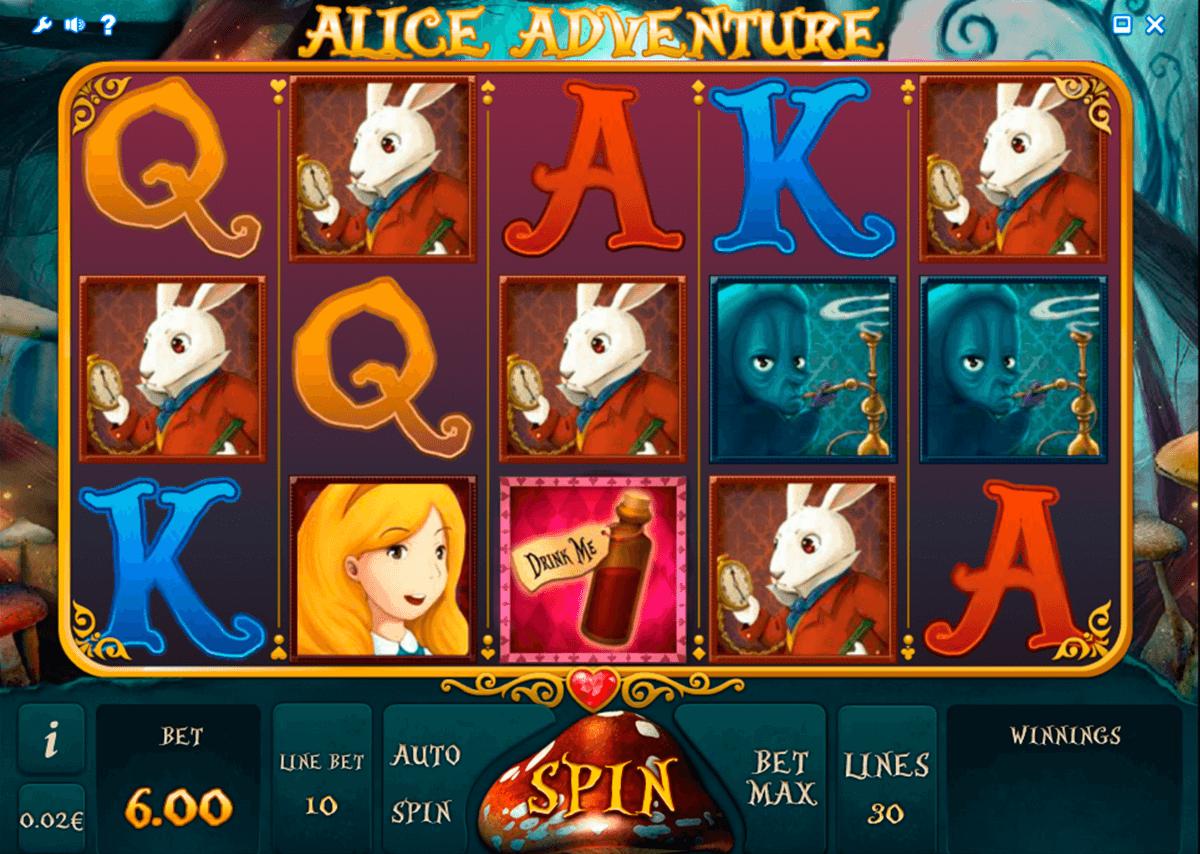 Casino 20 Freirunden – 59893