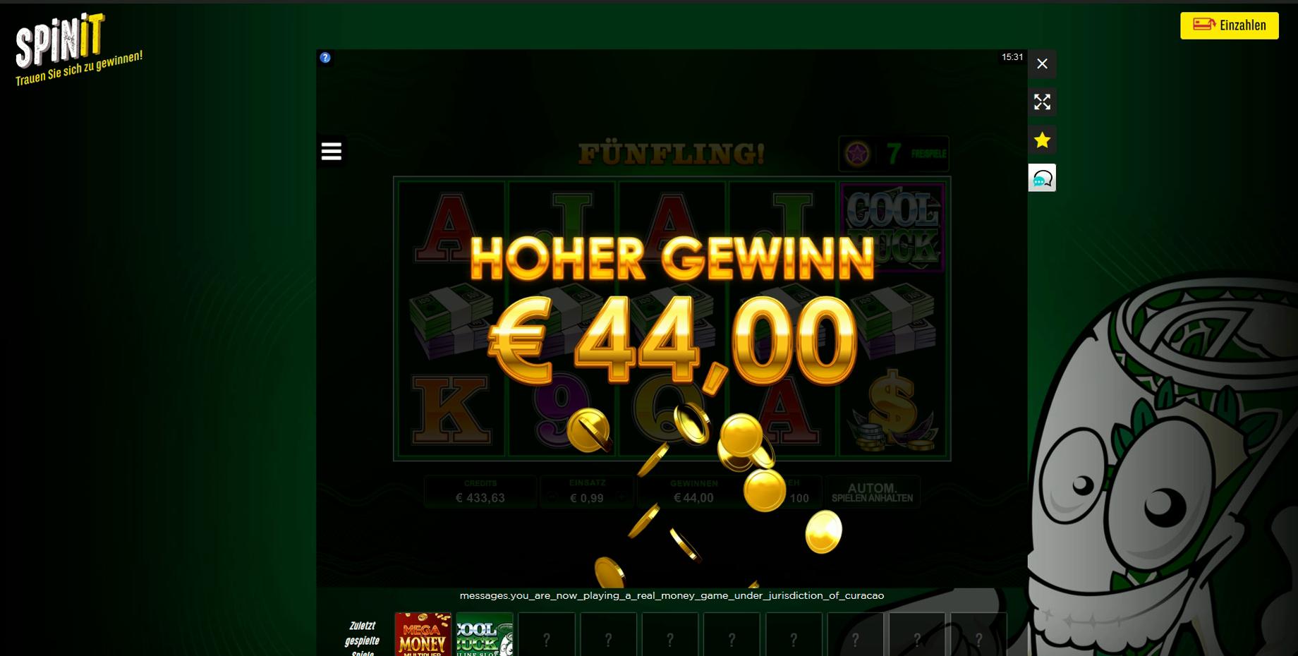 Online Casino – 83019
