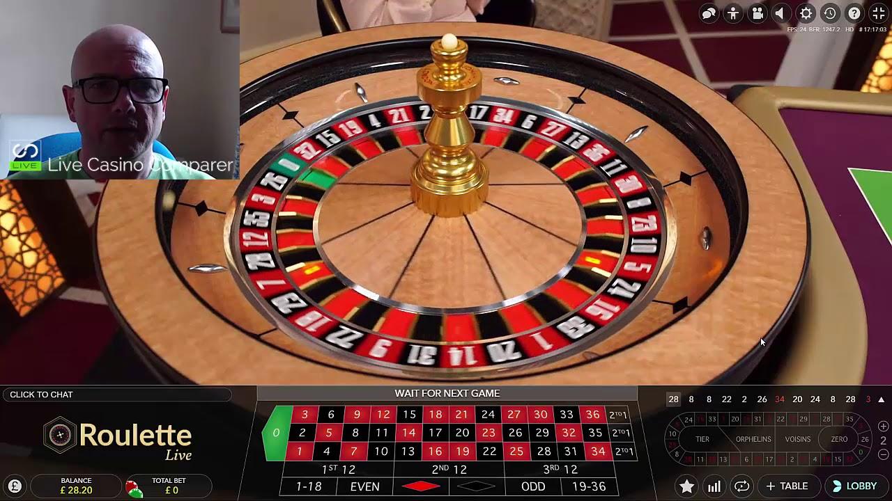 Online Roulette Manipuliert – 52040