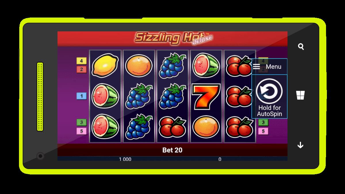 Höchste Gewinne Spielautomaten – 89090
