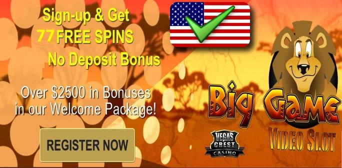 Casino no Deposit – 40030