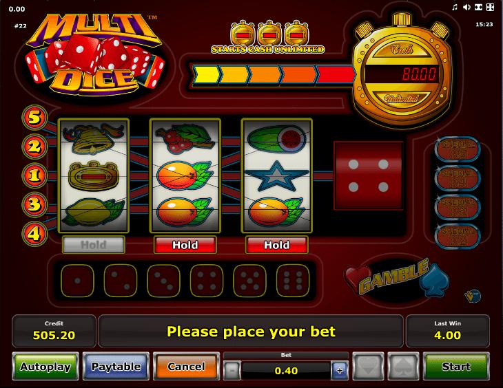 Casino Bonus Spiele – 58805