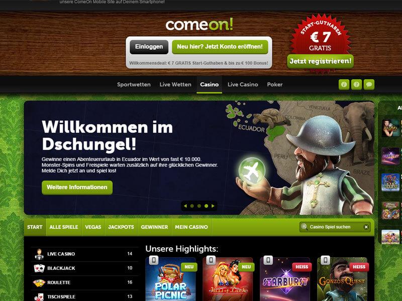Online Casino Bonus – 47264