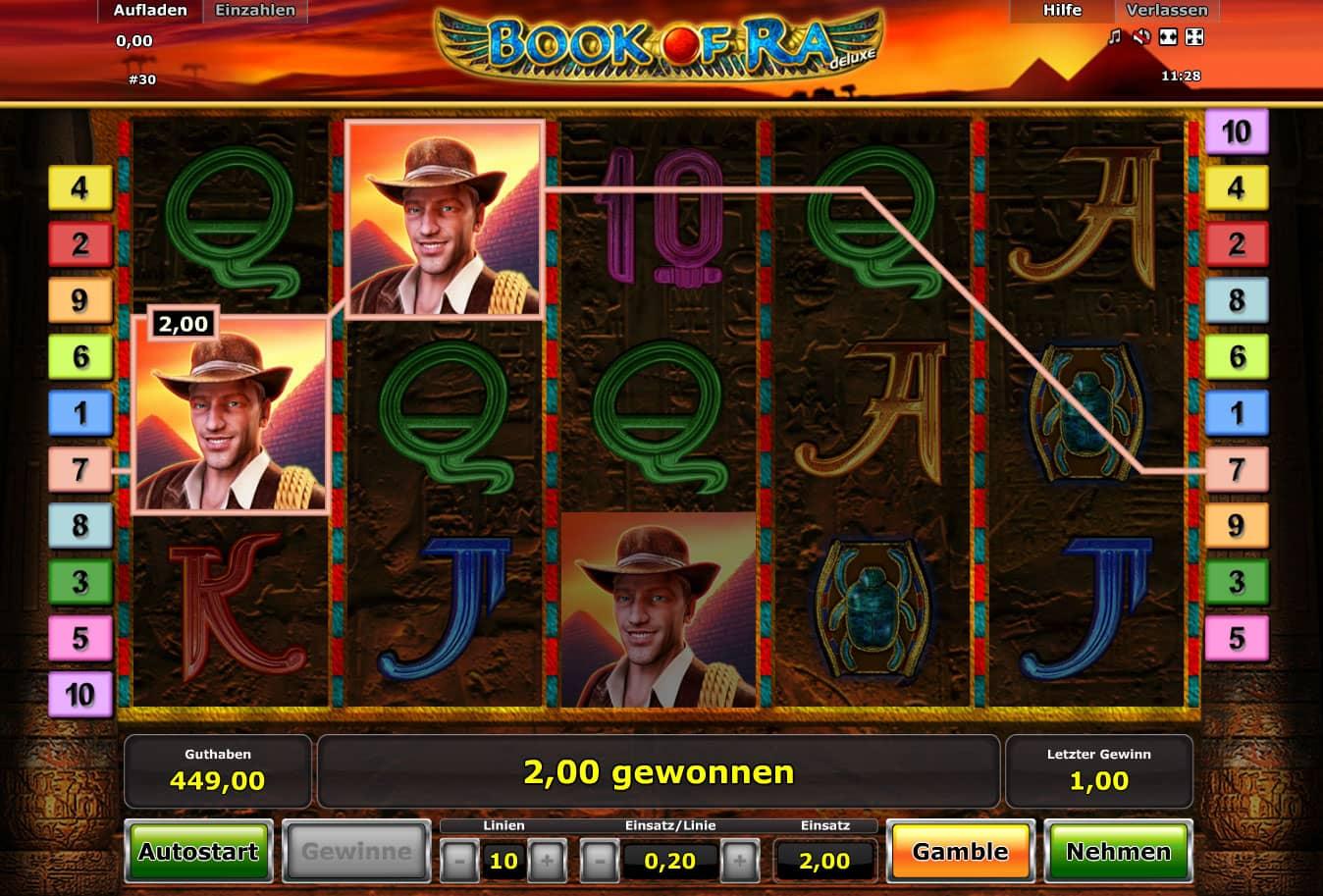 Spielautomaten Großgewinne – 56874