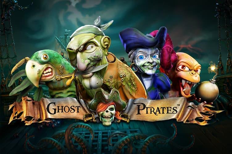 Ghost Pirates Bonus – 83274