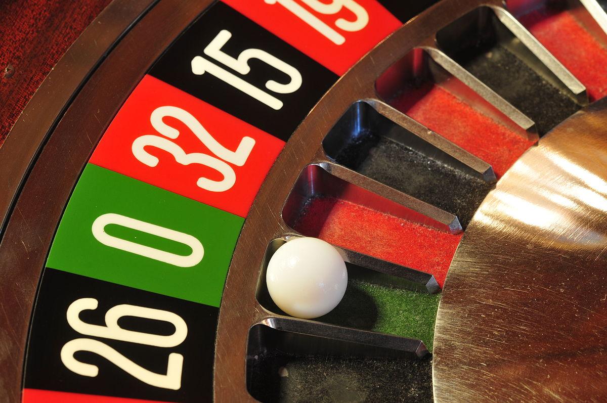 Double Ball Roulett – 83529