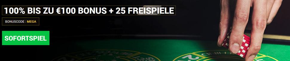 Casino Freispiele – 43720