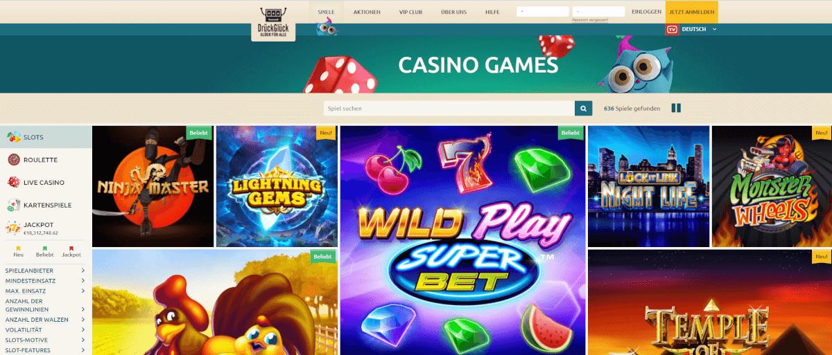 Online Casino – 80406