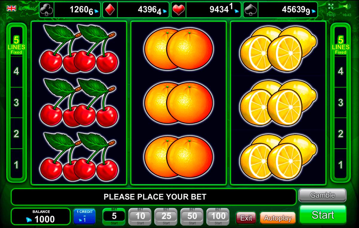 Spielautomat Gewinnchancen Legende – 94754