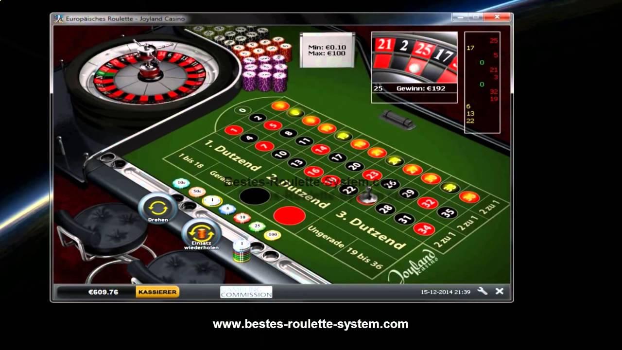 Roulett Tricks – 97088