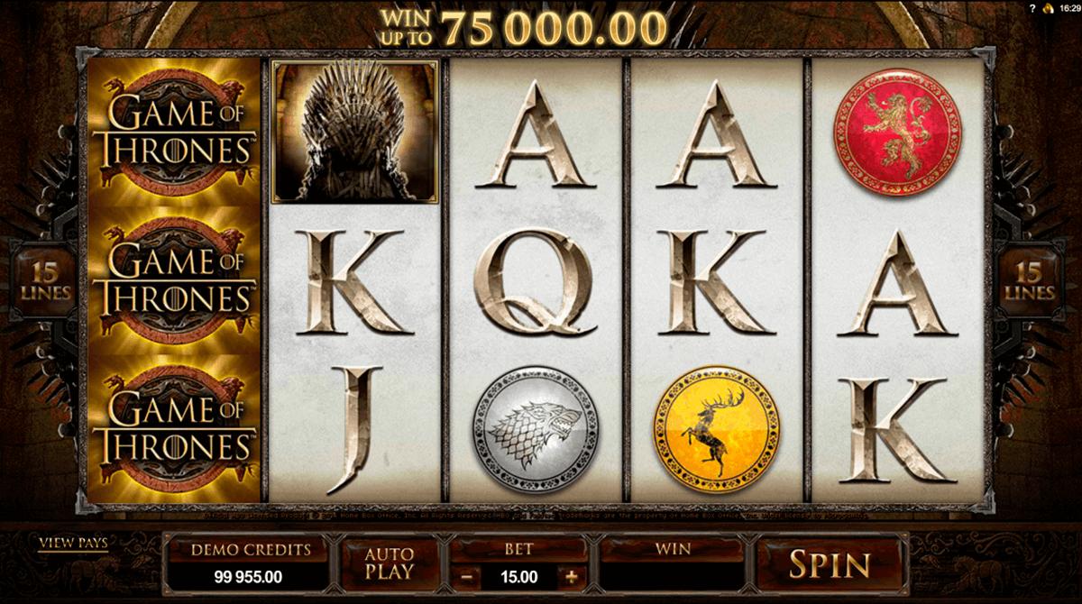 Online Automat spielen – 48576