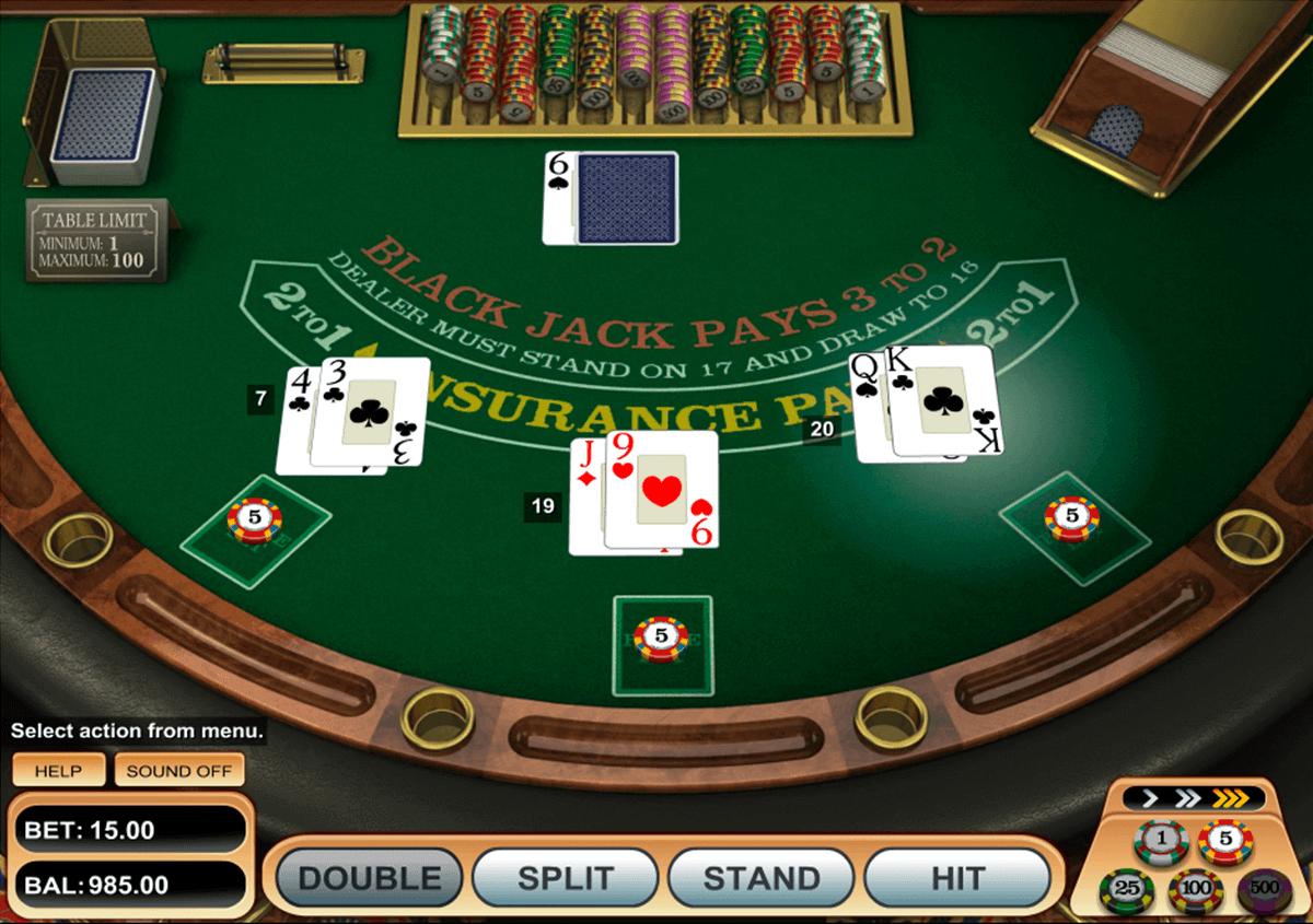 Black Jack Casino – 36072