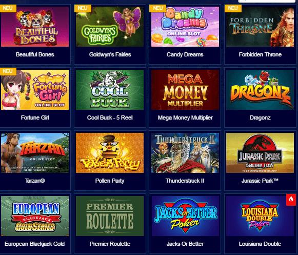 Casino Bonus – 11046