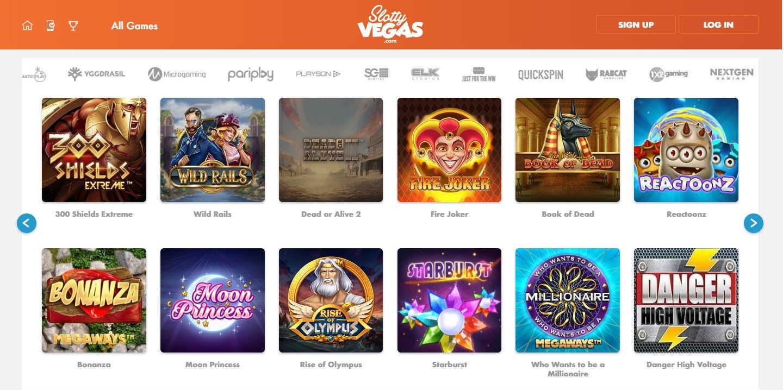 Casino Millionär Slotty – 61814