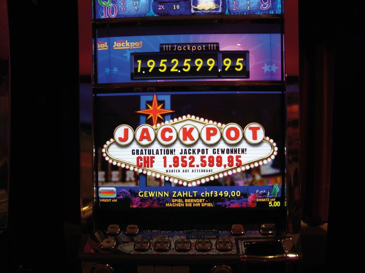 Casino Gewinn – 15604