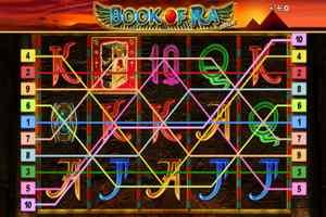 Book of Ra – 41627