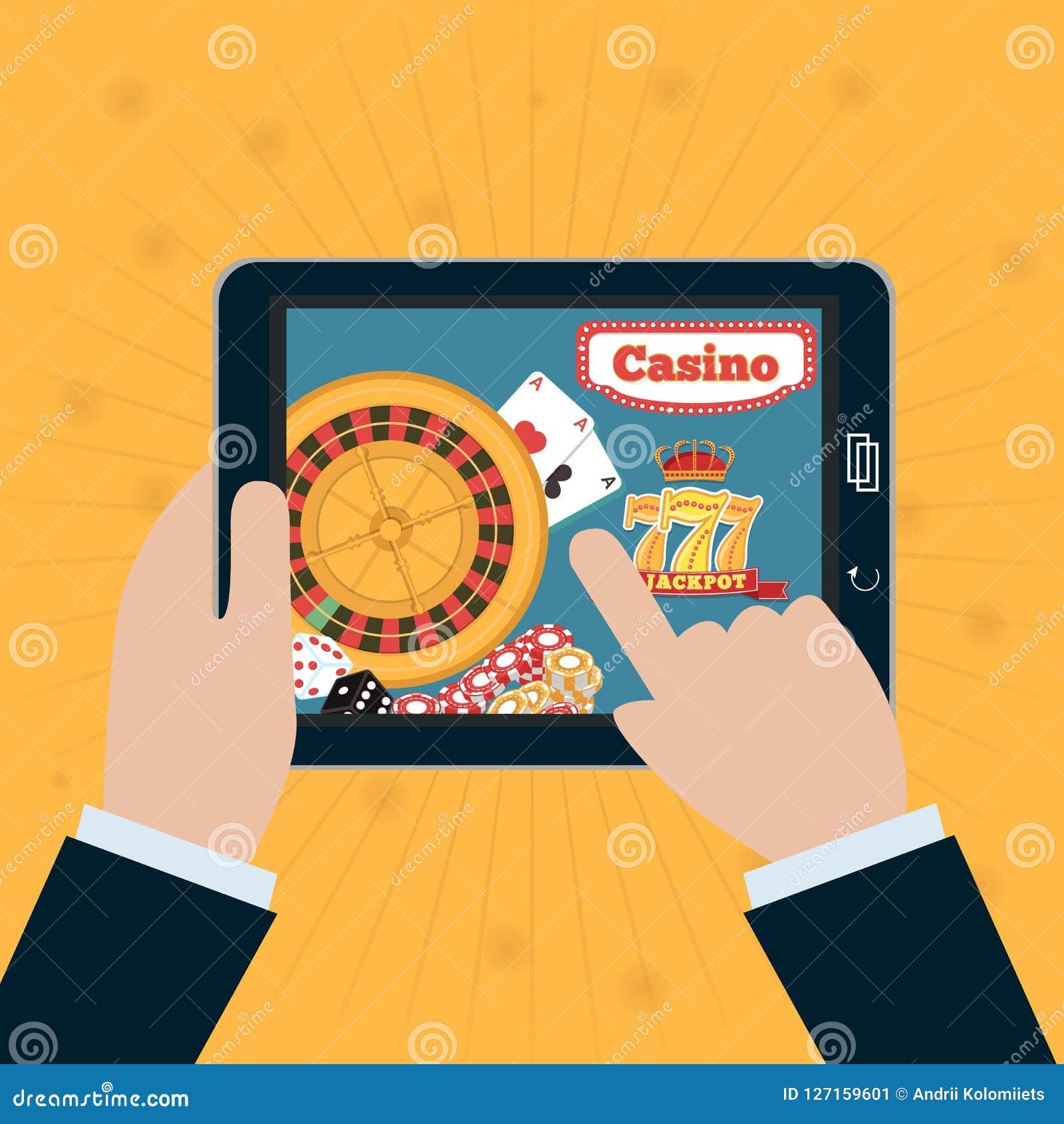 Online Casino – 94582