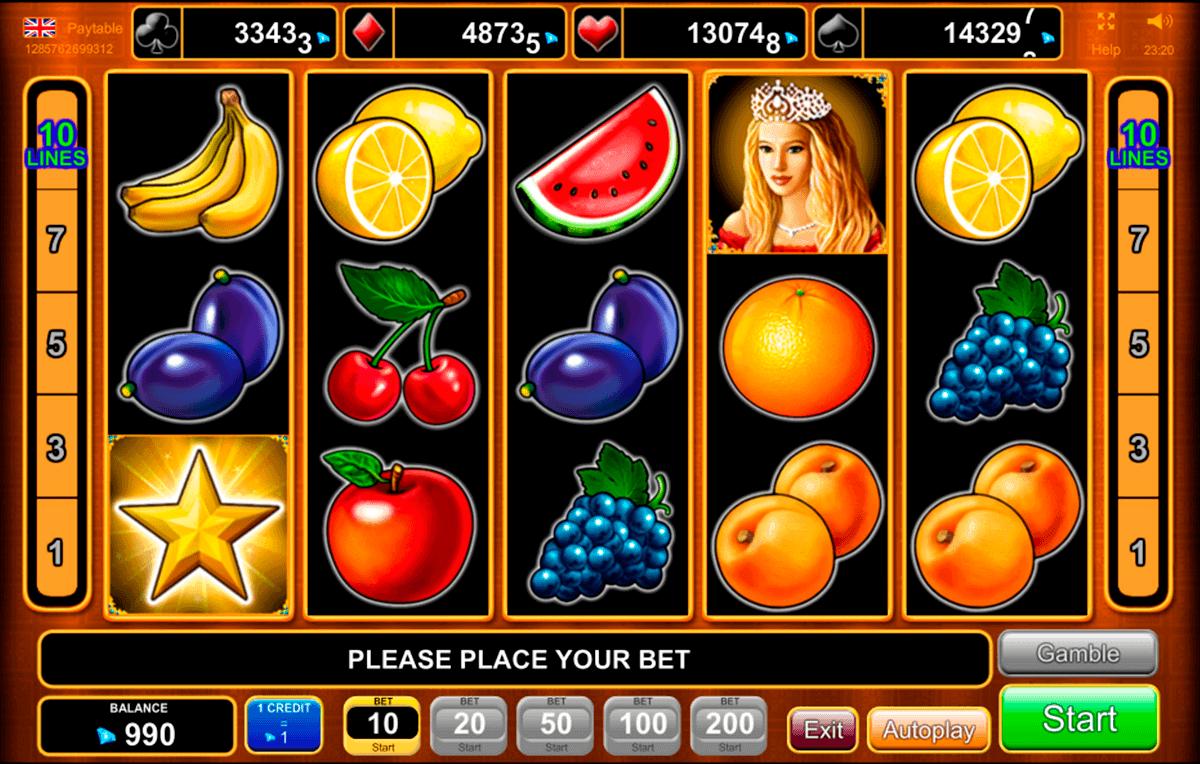 Online Casinos – 98861