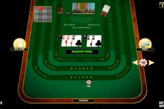 Baccara Kartenspiel – 77533