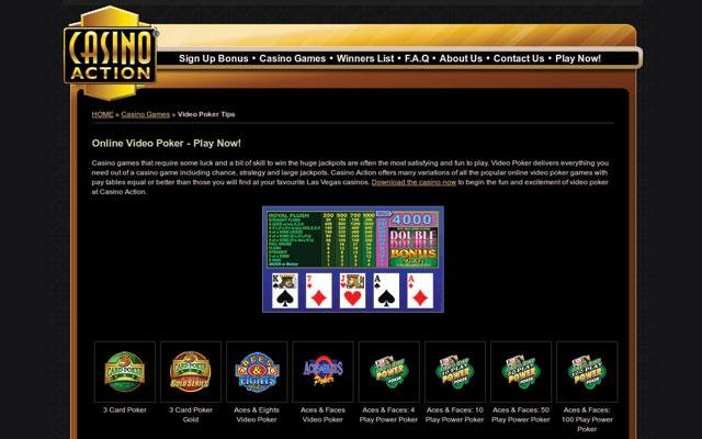 Bonus Casino – 36433