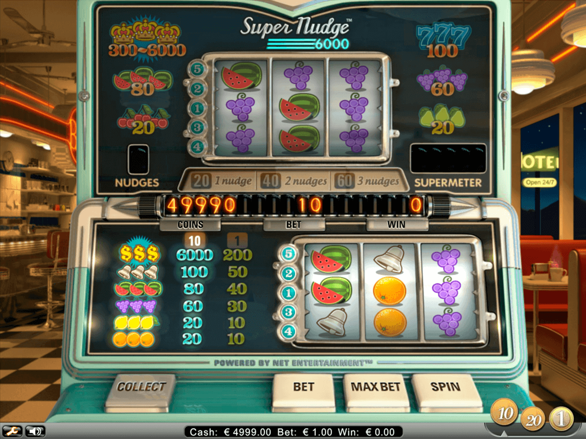 Auszahlungsquote Spielautomaten – 15358