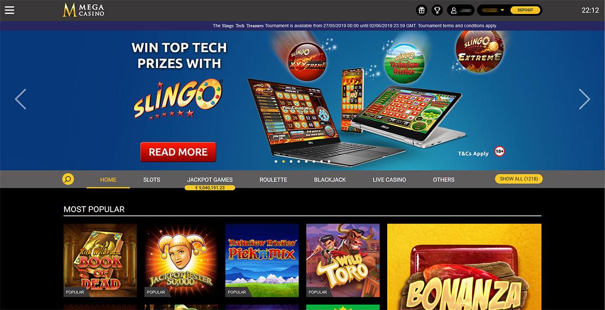 Malta Casino online – 97231