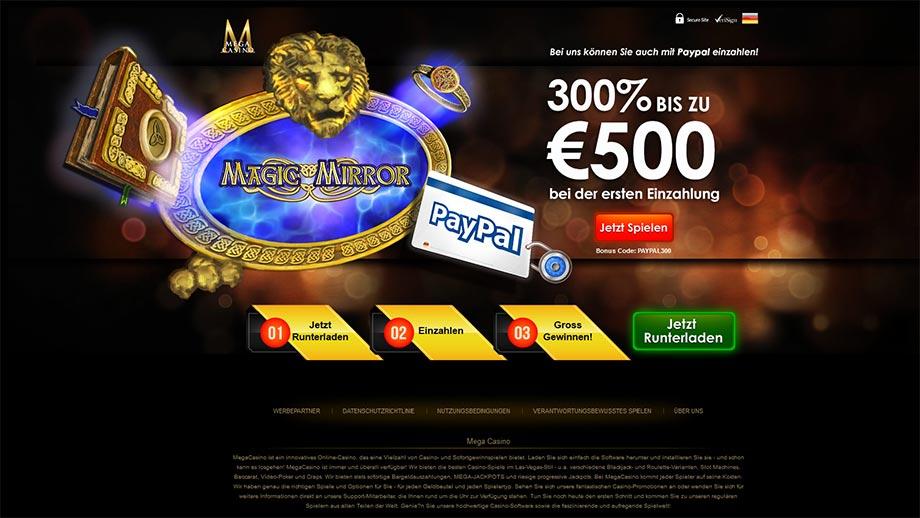 Willkommensbonus Casino mit – 86454