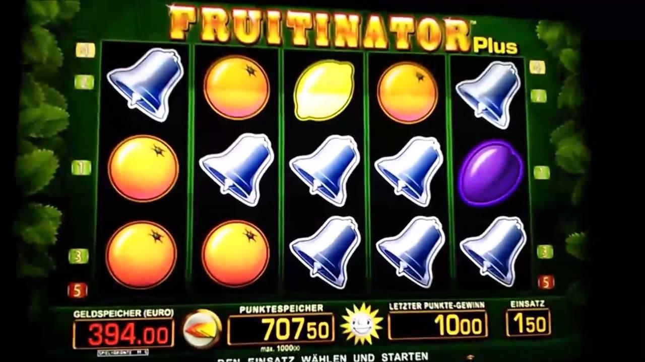 Spielautomaten Tricks – 60114
