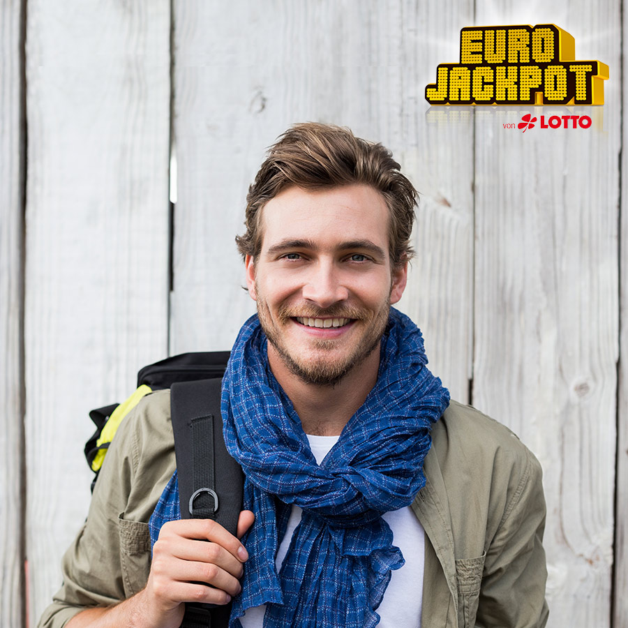 Eurojackpot Gewinner – 49227