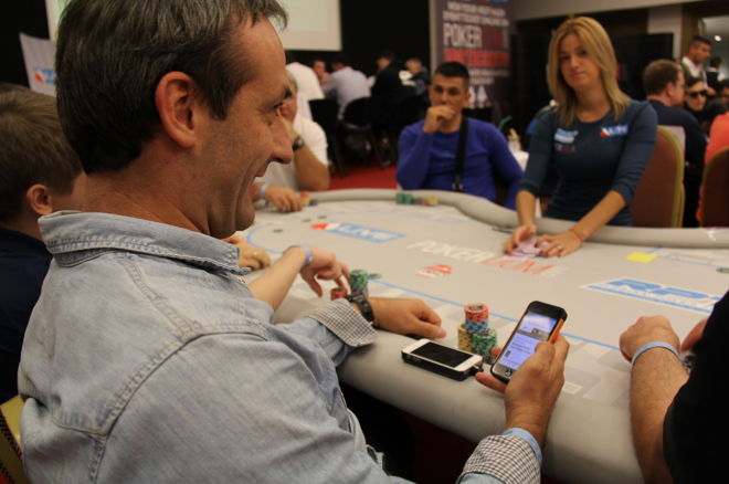 Pokernews Live Reporting – 80301