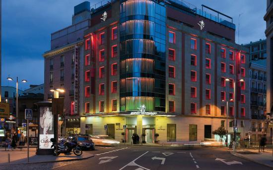Live Resort Madrid – 27562