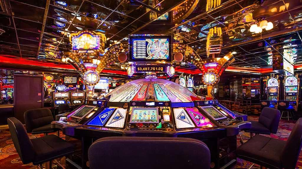 Casino Regeln Nummer – 87024
