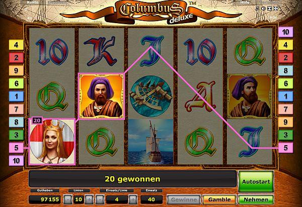 Online Casino – 21448