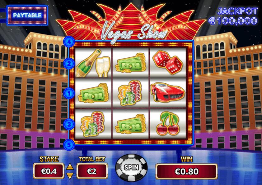 Automaten Spiele Bonus – 17645